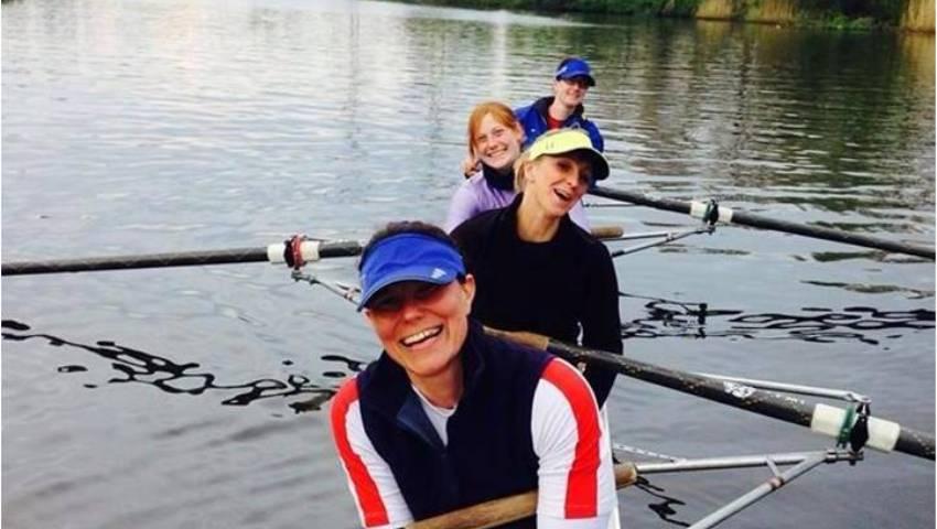 Women's Competitive Squad